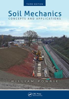 Soil Mechanics By Powrie, William